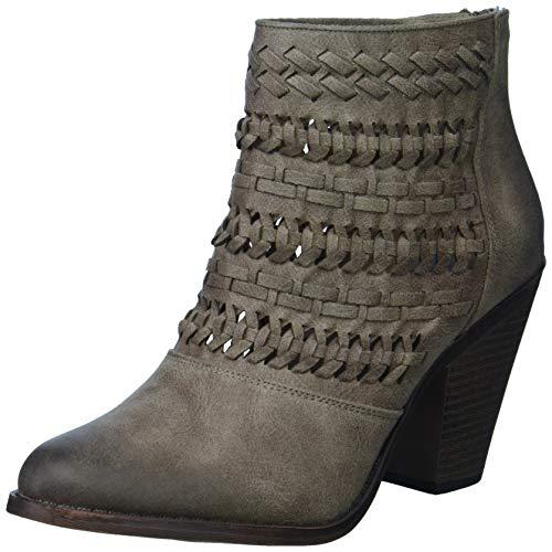 Fergalicious Women's Wanderer Ankle Boot, doe, 7.5 M US