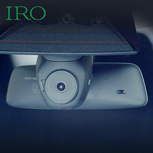 IRO Dashcam für Tesla Model S mit AP2