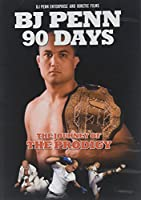 Bj Penn 90 Days: The Journey of the Prodigy [DVD] [Import]