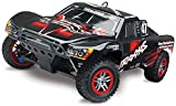 Traxxas Slayer Pro 4X4: 1/10-Scale Nitro-Powered 4WD Short Course Racing Truck with TQi 2.4GHz Radio & TSM, Mike Jenkins