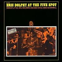 At the Five Spot Vol.2