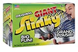 The Original Slinky Brand Giant Metal Slinky Kids Spring Toy