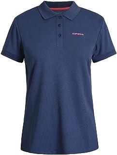 ICEPEAK Kassidy Camisa de Polo Mujer