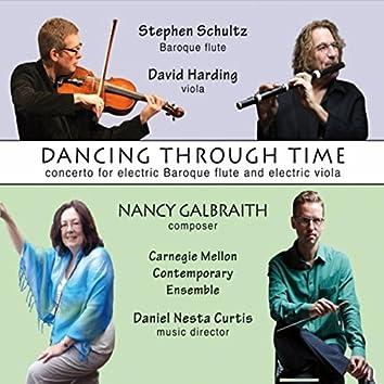 Nancy Galbraith: Dancing Through Time