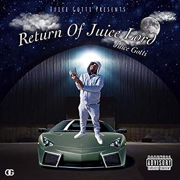 Return of Juice Lord