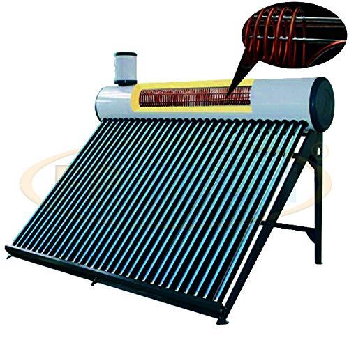 Paneles Solares Termicos Marca FP-TECH