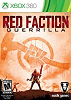 Red Faction Guerrilla (輸入版:北米)