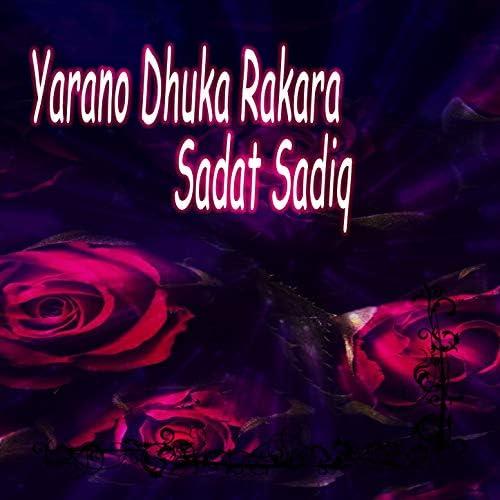 Sadat Sadiq