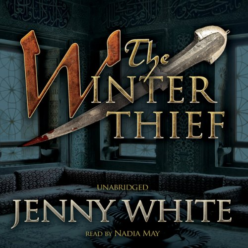Couverture de The Winter Thief