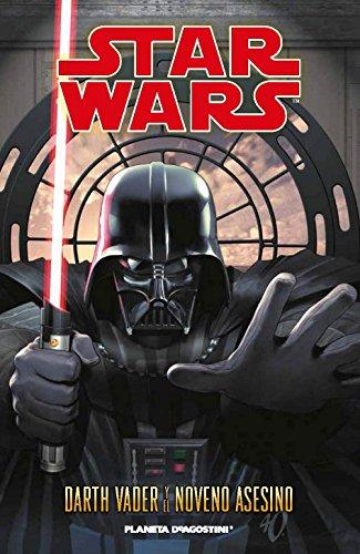 Star Wars Darth Vader y el noveno asesino: 33 (Star Wars: Cómics Leyendas)