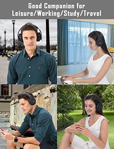 Bluetooth Headphones Wireless 6