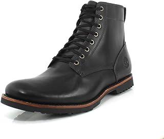 Timberland Men's Kendrick Side Zip Waterproof Boot