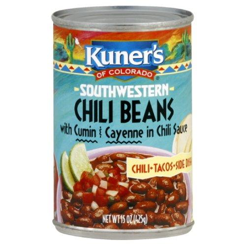 kuners chili beans - 2