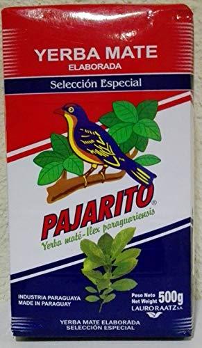 Yerba Mate Pajarito Especial 500 gr