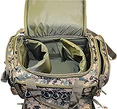 Explorer Large Padded Deluxe Tactical Range Bag Gear Tactical Shoulder Modular