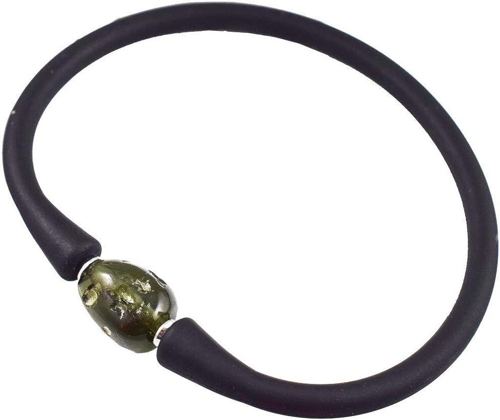 Max 83% OFF Moldavite Stone Louisville-Jefferson County Mall Bracelet Desire Stones by