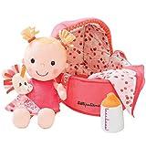 LILLIPUTIENS- Louise Baby, Multicolor (86741)