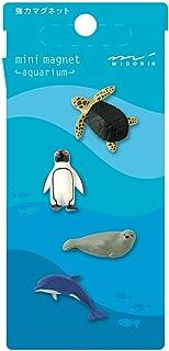 Midori Mini Magnet, Aquarium (49759006)