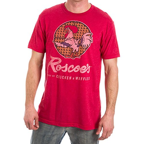 Roscoe's Chicken and Waffles T Shirt