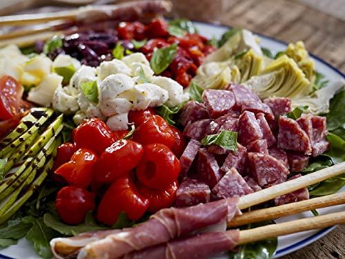 Fun Italian Feast