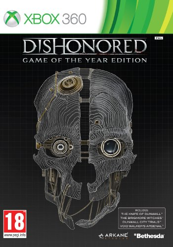 Dishonored - Game of the Year Edition [import anglais]