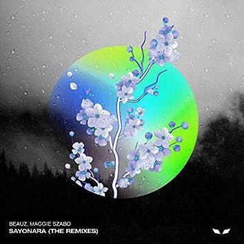 Sayonara (The Remixes)