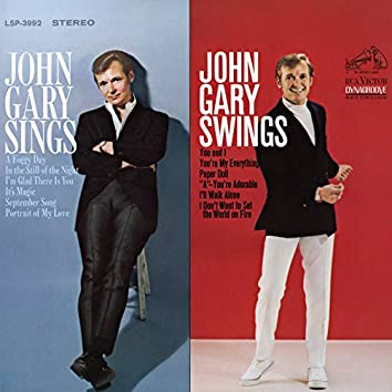 Sings/Swings