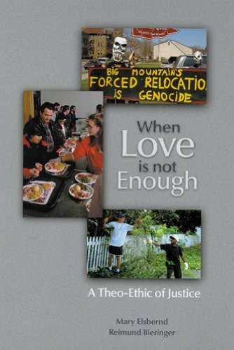 When Love is not Enough: A Theo-Ethic of Justice (Theology)