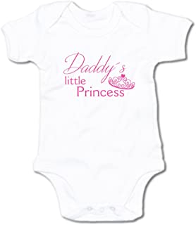 G-graphics Baby Body Daddy´s Little Princess 250.0214