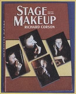 Stage Makeup >Custom<