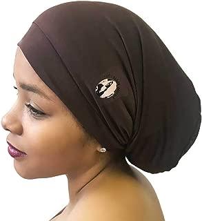 Fairy Black Mother Dreadlocks Locs Hair Cap