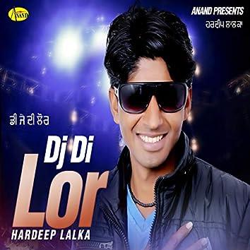 DJ Di Lor