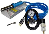Seelye Model 63 270-11005 Welder with 500W 120V Heating Element, American Blue