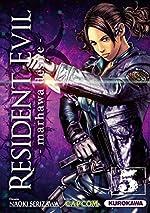Resident Evil - Marhawa Desire - tome 05 (5) de Sté CAPCOM