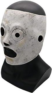 Dedeka Mascarada Máscara, Máscara de Banda de Slipknot,