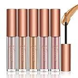 Niceface Shimmer liquid highlighter stick (gift set)