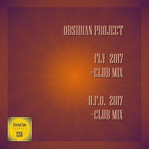 Obsidian Project
