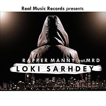 Loki Sarhdey (feat. MRD)
