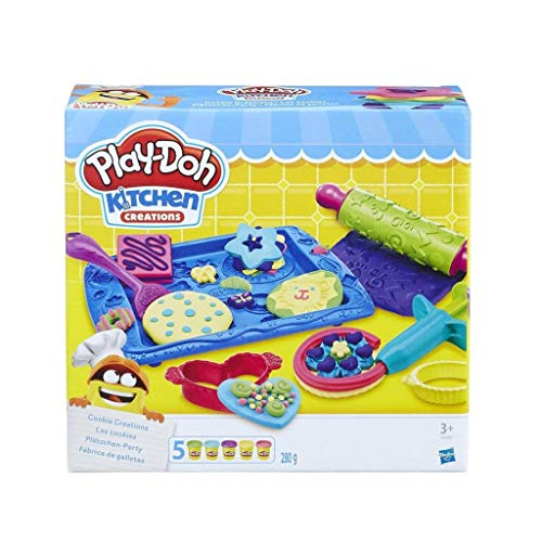 Play Doh - Cookie Creations Hasbro
