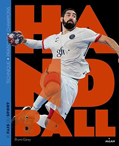 livre handball