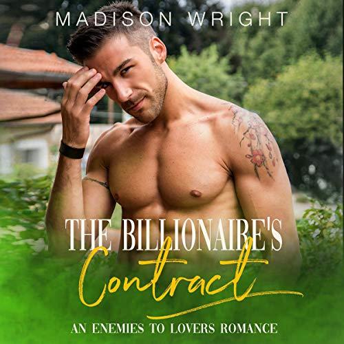 The Billionaire's Contract cover art