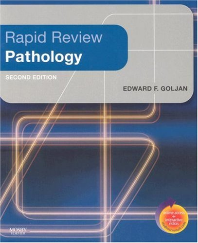Rapid Review Pathology: With STUDENT CONSULT Online Access