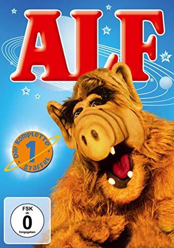 Alf Staffel 4 Folge 25