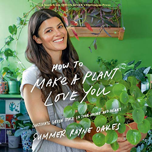 How to Make a Plant Love You cover art