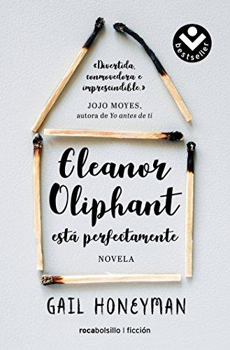 Eleanor Oliphant está perfectamente / Eleanor Oliphant is Completely Fine