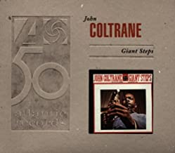 Coltrane, John Giant Steps (Deluxe Version) Avantgarde/Free