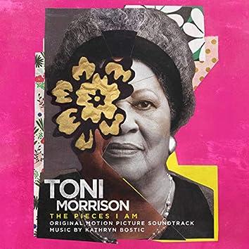 Toni Morrison: The Pieces I Am (Original Motion Picture Soundtrack)