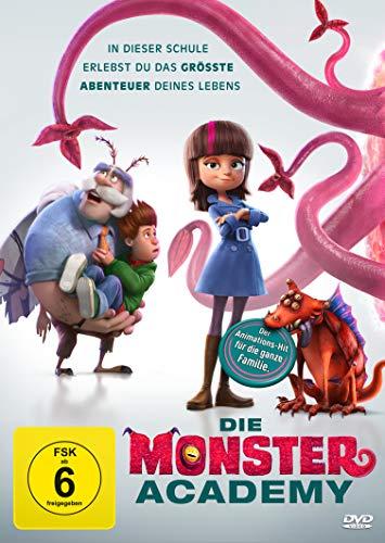 Die Monster Academy