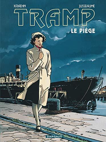 Tramp, tome 1 : Le Piège
