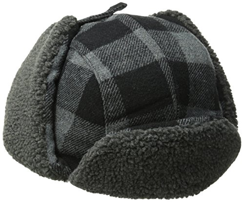 Levi's Men's Winter Warm Trapper Hat